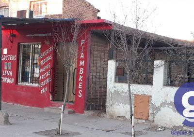 En Venta Casa Barrio Nuevo